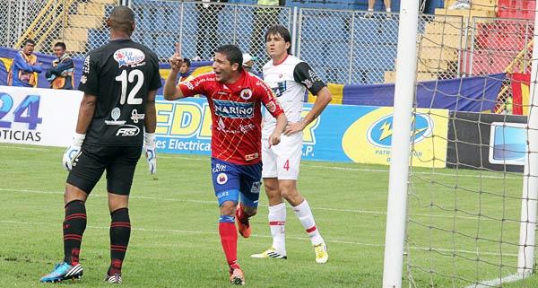 El Pasto es un equipo que recuperó el paso esta temporada hasta llegar a colarse en la lucha por el título de la Liga Postobón (Foto: Colprensa)