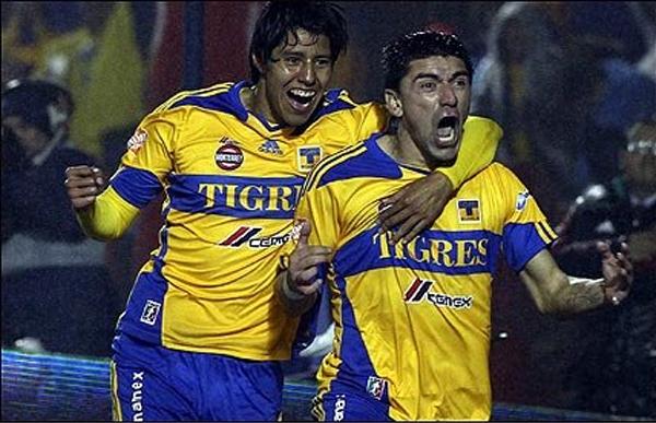 Tigres fue un equipo regular que fue de menos a más durante el campeonato mexicano. En la final supo sacar adelante una llave muy complicada ante Santos Laguna (Foto: Mexsport).
