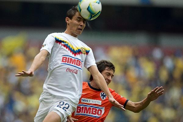 América busca llegar a lo más alto en el segundo semestre para defender su título (Foto: Mexsport)