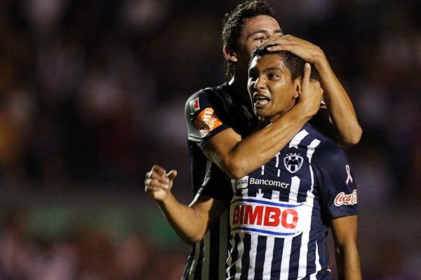 Con Jesús Corona en la cancha Monterrey cuenta con un arma de sumo peligro para ganar los partidos (Foto: Mexsport)