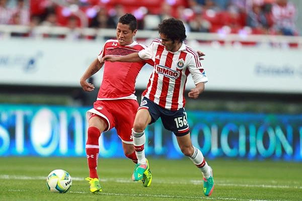 Toluca tendrá que superar muchos obstáculos antes de siquiera pensar en el título (Foto: Mexsport)