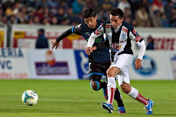 Pachuca tiene escaso margen de error por lo que comenzar con buen pie el torneo es su meta inmediata (Foto: Mexsport)