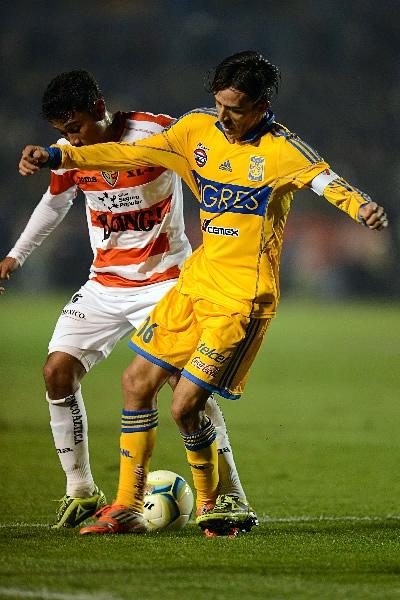 Una buena pretemporada espera ser el punto de partida para que Tigres logre llegar hasta las instancias decisivas (Foto: Mexsport)