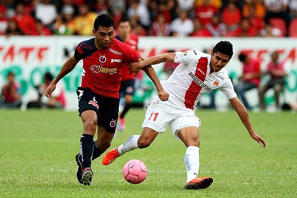 Pocos apuestan por lo que pueda hacer un equipo como Veracruz que pese a todo espera dar la sorpresa (Foto: Mexsport)