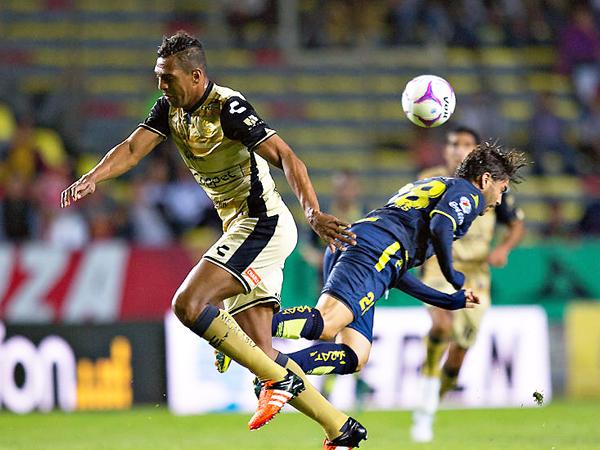 Dorados y Morelia están lejos de pelear por el primer lugar. (Foto: Mexsport)