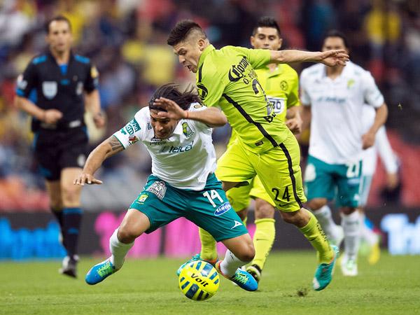 América y León son candidatos al título en México. (Foto: Mexsport)