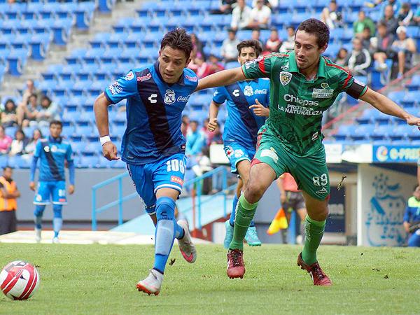 Puebla, después de quedar fuera en la Libertadores, y Jaguares apuntan a animar el torneo. (Foto: La Liga)