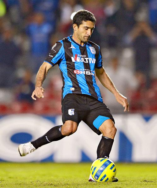 Después de su paso por Toluca, Sinha espera acabar bien su carrera. (Foto: Mexsport)