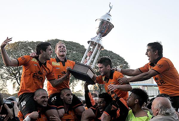 IASA regresó a Primera División y ahora se apresta a celebrar su centenario en la máxima categoría del fútbol uruguayo (Foto: tenfield.com.uy)