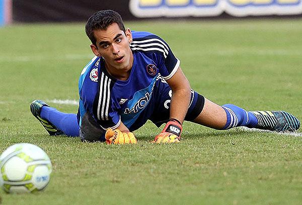 Carlos Olses (Foto: Caraota Digital)