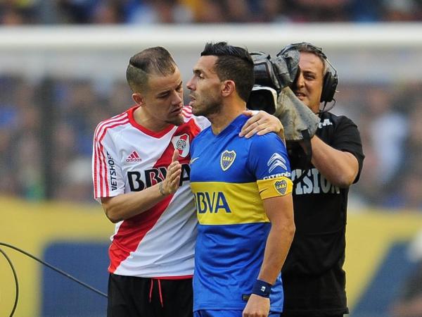 La Súper Liga traería para los equipos grandes mayores beneficios por derechos de transmisión. (Foto: Clarin.com)