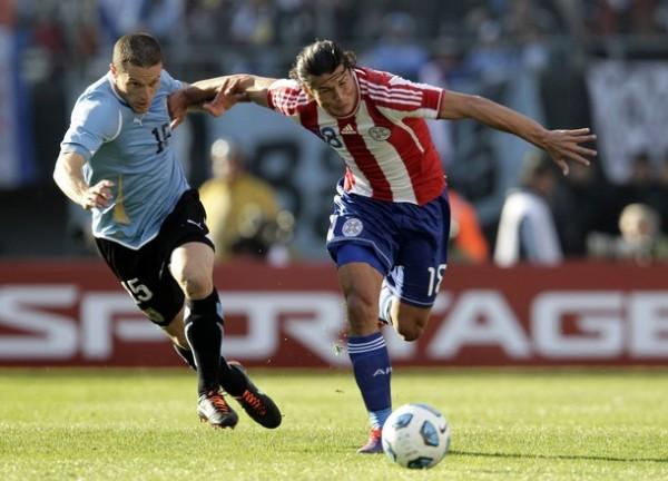 Haedo ha jugado en julio la final de la Copa América ante Uruguay. (Foto: Reuters)