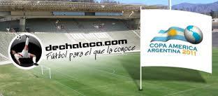 Previa en Dechalaca.com de la Copa América Argentina 2011