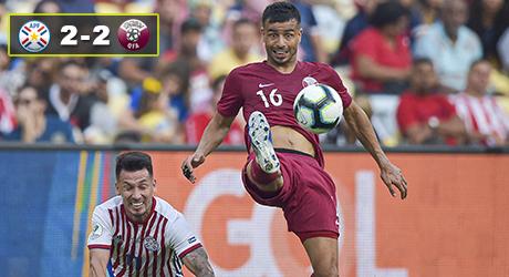 Foto: Prensa Copa América
