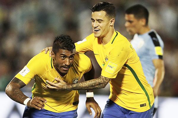 Brasil aplasta a sus rivales y se le puede considerar en la actualidad la mejor selección del mundo. (Foto: Reuters)