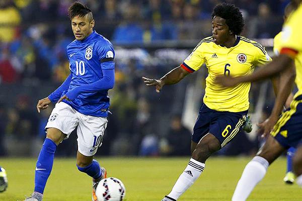 Sánchez se encarga del equilibrio en Colombia. (Foto: EFE)