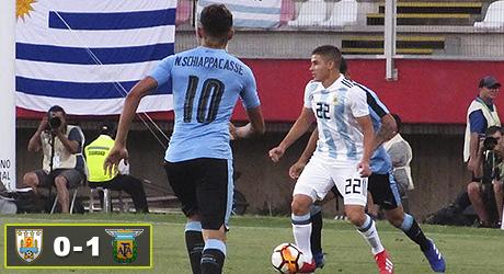 Foto: Aldo Ramírez/ DeChalaca.com, enviado especial a Curicó
