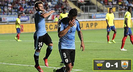 Foto: Prensa Sudamericano Sub-20
