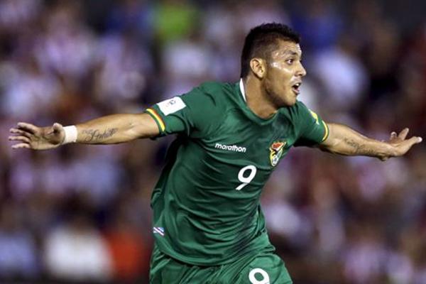Yasmani Duk tendrá compañía en ataque según la propuesta de Hoyos. (Foto: Reuters)