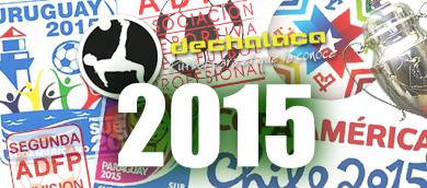 DeChalaca 2015