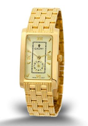 2.1) Reloj de oro: implemento indispensable para ejercer el oficio dirigencial (Foto: factory4products.com)