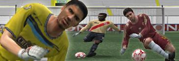 Imagen: Sandro Mena / Peru Evolution Soccer