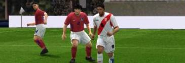 Imagen: Diego Rodríguez / Peru Evolution Soccer