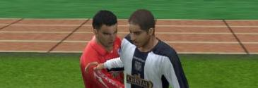Imagen: Perú Evolution Soccer