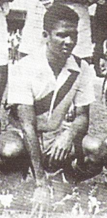 El gran Valeriano López también hizo historia con sus cabezazos en la selección (Foto: libro Una vez una Copa, Efraín Trelles)